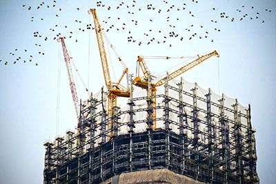 Construction, Building