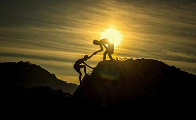 Climbing, Mountain, Adventure
