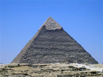 cracking the code on the flipped pyramid