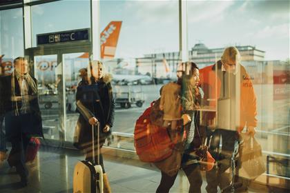 Revenue Manaement Airline