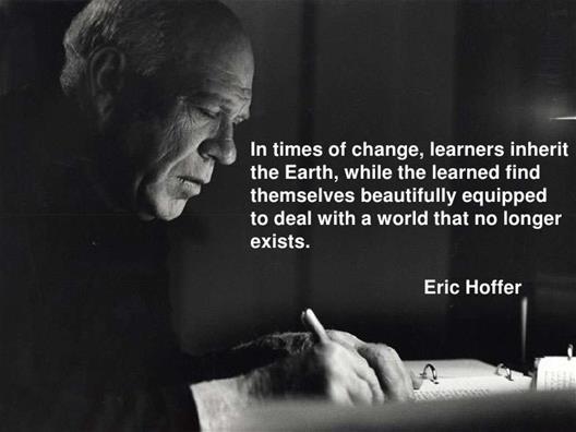 importance of learner mindset
