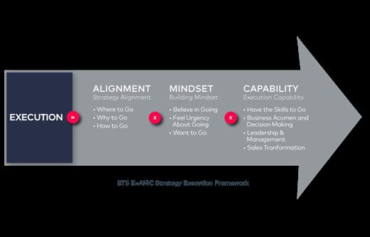 Successful Strategy Execution Framework